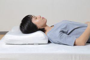高反発枕 モットン